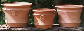 Italianate Pots